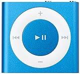 Apple MKME2LL/A iPod Shuffle 2 GB, Blue
