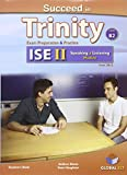 img - for Succeed in Trinity-ISE II - CEFR B2 - Listening - Speaking book / textbook / text book