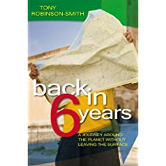 Back in 6 Years: A Journey Around the World