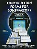 img - for Construction Forms for Contractors book / textbook / text book