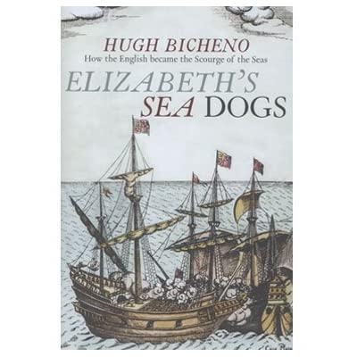 Elizabeth's Sea Dogs (Paperback)