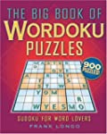 The Big Book of Wordoku Puzzles: Sudo...