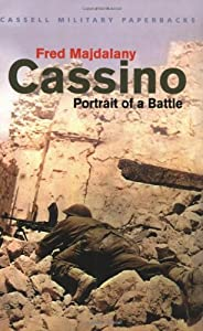CASINO: PORTRAIT OF A BATTLE FRED MAJDALANY
