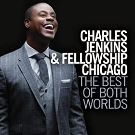 Awesome by Charles Jenkins & Fellowship ... - amazon.com