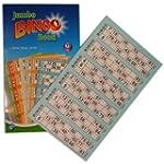 Bingo Pad 600 Tickets. 6 to View