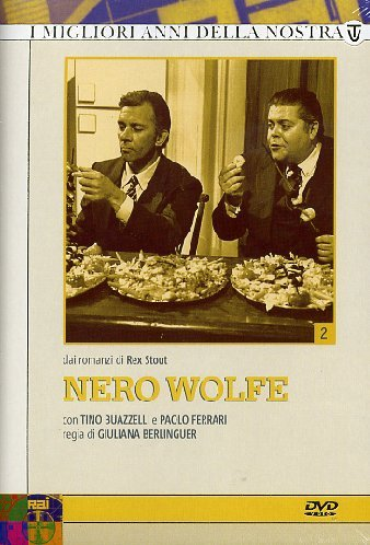 Nero Wolfe