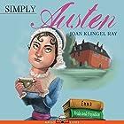 Simply Austen Hörbuch von Joan Klingel Ray Gesprochen von: Bridget Thomas