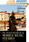 The Oxford Handbook of Mobile Music S...