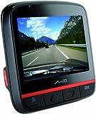 """Mio MiVue 358 - Caja negra y cámara de vídeo para coche (Full HD 1080px, 1,1Mpx, pantalla de 2"""" (5,1cm), lector de tarjetas microSD)"""