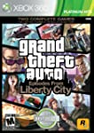 Grand Theft Auto: Episodes from Liber...