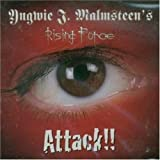 Attack by Malmsteen, Yngwie (2003-09-22)