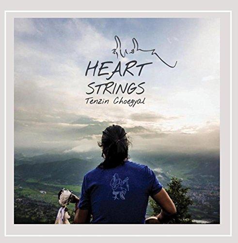 CD : TENZIN CHOEGYAL - Heart Strings