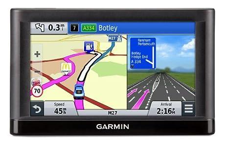 Paul GPS Navigation Reviews: Cheap Garmin nuvi 65LM 6