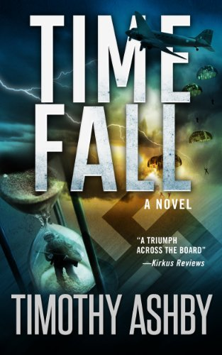 What is good? Who is evil? When Lt. Art Sutton and his Special Forces team parachute into a time warp, all bets are off…. Time Fall  By Timothy Ashby  Save 80% with this Kindle Countdown Deal!