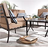 Strathwood Brentwood 4-Piece All-Weather Furniture Set