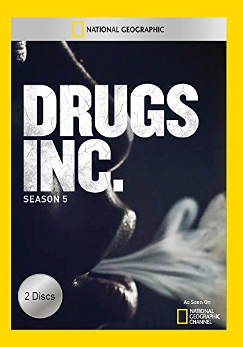 Drugs, Inc. Season 5