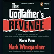 The Godfather's Revenge | [Mark Winegardner]