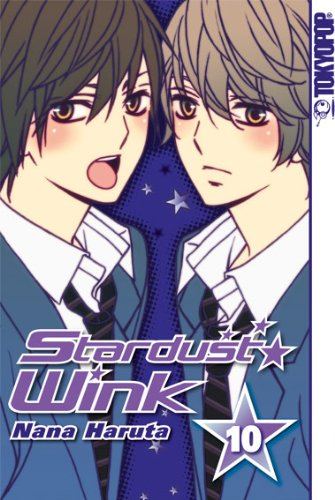 Stardust Wink, Band 10