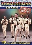 Get Ready: Definitive Performances 1965-1972 [DVD] - The Temptations