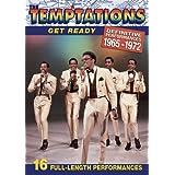 Get Ready: Definitive Performances 1965-1972 [DVD] - The Temptations ~ Temptations