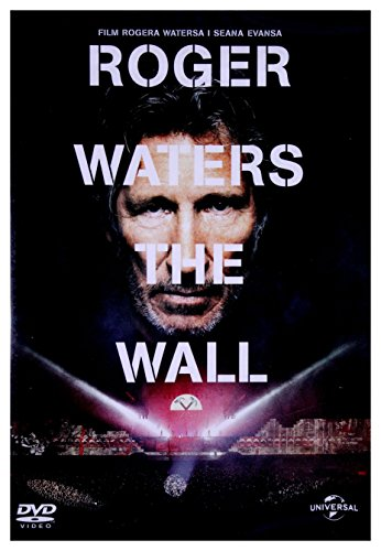 Roger Waters the Wall [DVD] [Region 2] (Sottotitoli in italiano)