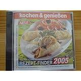 kochen & genießen Rezept-Finder CD-ROM