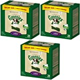Greenies 72 Count 108-Ounce Dental Chews, Large