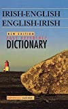 img - for Educational Company of Ireland: Irish-English/English-Irish Easy Reference Dictionary (Paperback); 2003 Edition book / textbook / text book