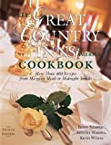 img - for The Great Country Inns of America Cookbook: More Than 400 Recipes from Morning Meals to Midnight Snacks book / textbook / text book
