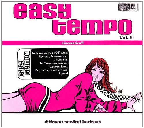 Various - Easy Tempo Vol. 3: Further Cinematic Easy Listening Experiences