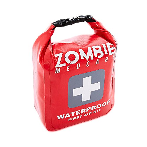zombie-medcare-pro-first-aid-kit-205-pc-deluxe-medical-supplies-and-waterproof-survival-kit-attaches