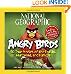 National Geographic Angry Birds: 50 T...