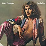 I'm in You (Jpn) (Mlps) Peter Frampton