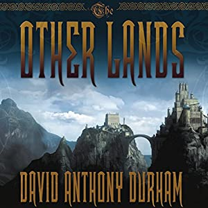 The Other Lands Audiobook
