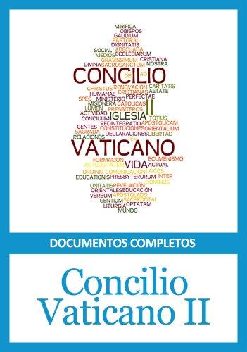 Concilio Vaticano II por Iglesia Católica