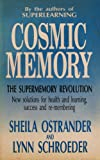 img - for Cosmic Memory book / textbook / text book