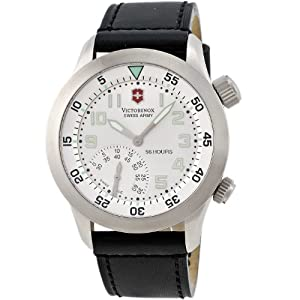 Victorinox Swiss Army Men's 24717 SAF Airboss Mach 4 Manual-Winding Watch