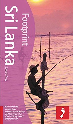 Sri Lanka, 4th (Footprint - Travel Guides)