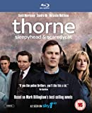 Thorne: Sleepyhead & Scaredy Cat [Blu-ray] [Region Free]
