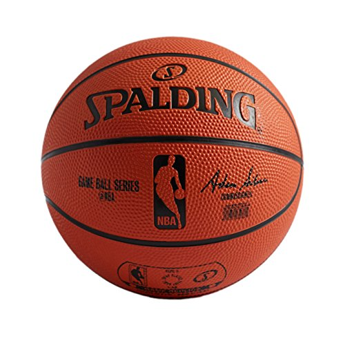 Spalding NBA Mini Replica Game Ball