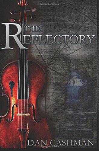 The Reflectory: A Novel Of Suspense (Newton'S Realm) (Volume 1)