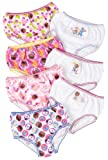 Disney 7-pk. Toddler Doc McStuffins Girls Panties