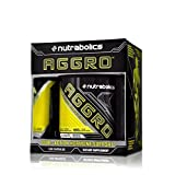 Nutrabolics Aggro 168 Capsules