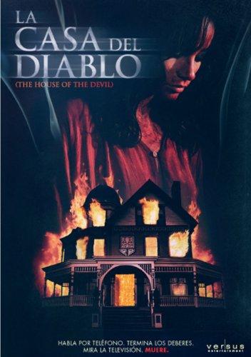 La Casa Del Diablo [DVD]