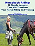 Horseback Riding - 10 Simple Lessons...