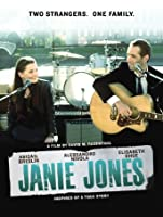 Janie Jones [HD]