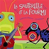 """Afficher """"La sauterelle et la fourmi"""""""