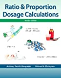 img - for Ratio & Proportion Dosage Calculations (2nd Edition) book / textbook / text book