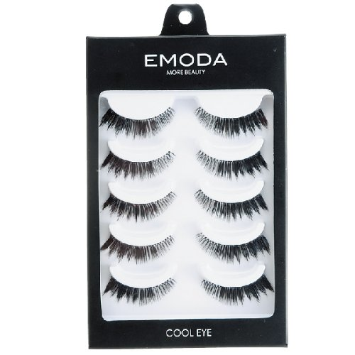 EMODA eyelash COOL EYE