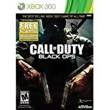 Call of Duty: Black Ops First Strike Content Pack - Xbox 360 Standard Edition